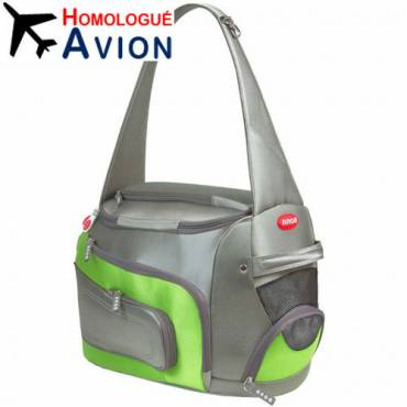 Sac Argo Duff-O vert pour chat - 4