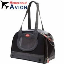 sac avion pour chat et cage avion pour chat pour le voyage. Black Bedroom Furniture Sets. Home Design Ideas