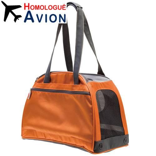 sac argo petaboard orange pour chat argo auberdog. Black Bedroom Furniture Sets. Home Design Ideas