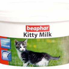 Lait de substitution Kitty Milk Beaphar