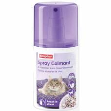 Spray calmant chat Beaphar