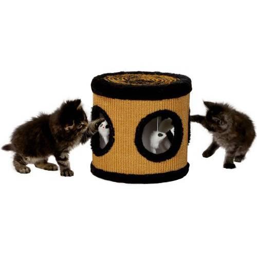 griffoir yoko pour chat bobby auberdog. Black Bedroom Furniture Sets. Home Design Ideas