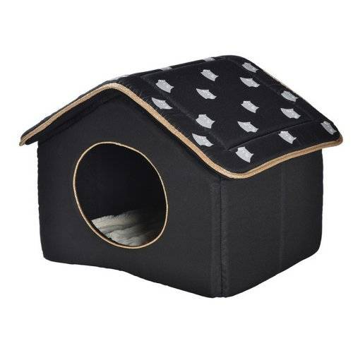 c256c3516ea037 Maison pour chat, dôme pour chat, igloo   Auberdog