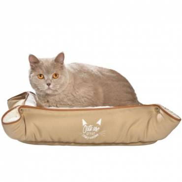Multirelax Companion beige pour chat - 1