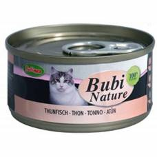 Bubi nature au thon