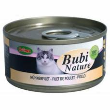 Bubi nature filet de poulet