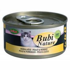 Bubi nature poulet fromage