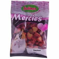 Friandises chat Mercies Saumon