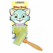 Brosse Lawrence pour chaton