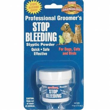 Stop Bleeding Pro pour chat - Chadog