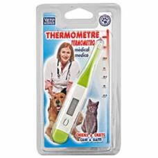 Thermomètre médical Digital Digivet
