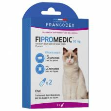 Fipromedic pipettes chat