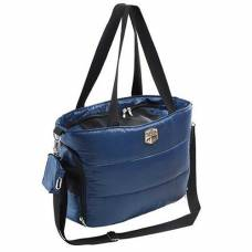 Sac de transport Mailand bleu