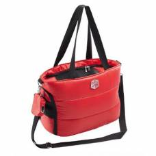 Sac de transport Mailand rouge