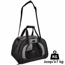 Sac de transport Doris noir