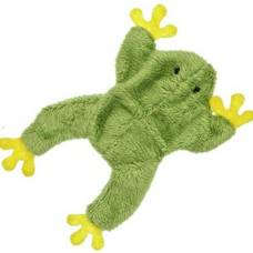 Peluche Frogg chat
