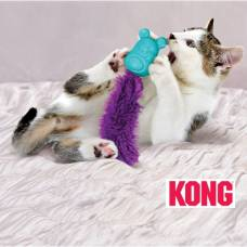 Jouet chat Kong Infused Bobble mouse