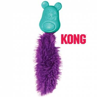 Jouet chat Kong Infused Bobble mouse  pour chat - 2