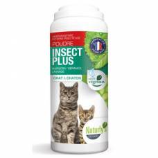 Poudre chat Insect Plus