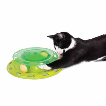 Jouet Catnip Chaser pour chat - 2