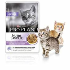 Purina ProPlan Junior NutriSavour