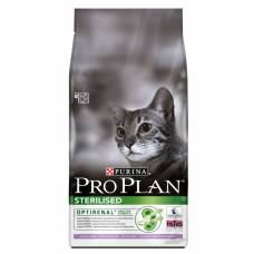 Purina Proplan Sterilised OptiRenal dinde