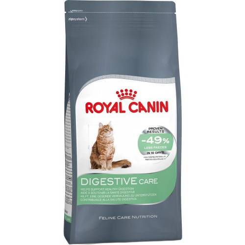 croquettes digestive care pour chat royal canin auberdog. Black Bedroom Furniture Sets. Home Design Ideas