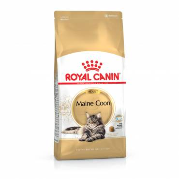 Croquettes Maine Coon pour chat - Royal Canin