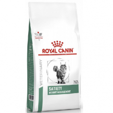 Croquettes Royal Canin Satiety Balance Weight Management