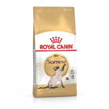 Croquettes Siamese pour chat - Royal Canin
