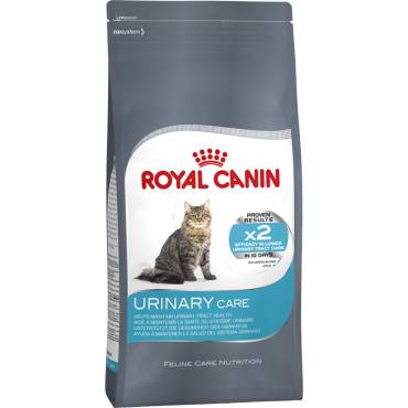 Croquettes Urinary Care pour chat - Royal Canin