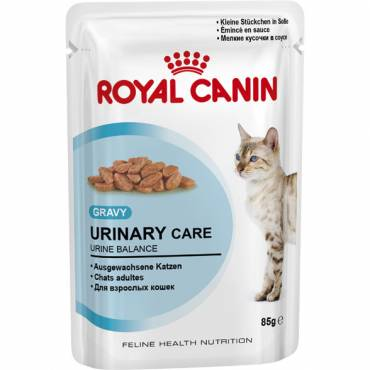 Urinary Care en sauce pour chat - Royal Canin