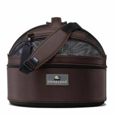 Sac Sleepypod marron