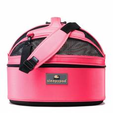 Sac Sleepypod Mini rose
