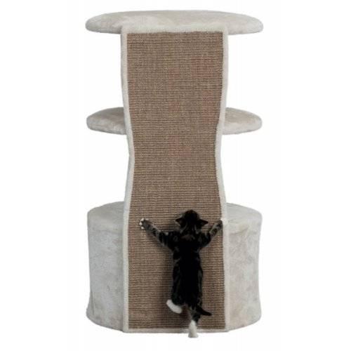 arbre chat camilla pour chat trixie auberdog. Black Bedroom Furniture Sets. Home Design Ideas