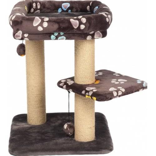 arbre chat jimmy pour chat trixie auberdog. Black Bedroom Furniture Sets. Home Design Ideas
