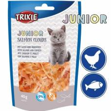 Friandise JUNIOR Salmon Clouds