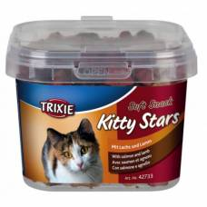 Friandises chat Soft Snack Kitty Stars