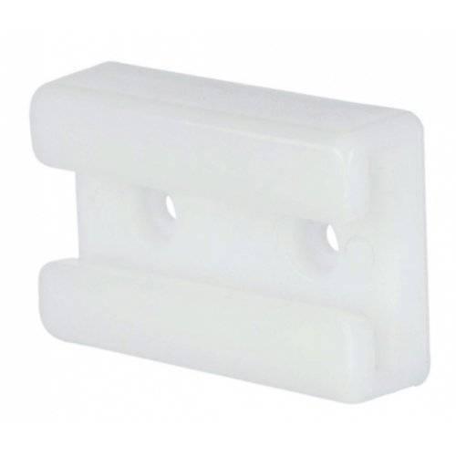 Grille de protection plastique haut bas pour fen tre pour for Plastique pour fenetre