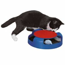 Jeu Catch The Mouse pour chat