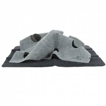 Jouet Adventure Carpet pour chat pour chat - 3
