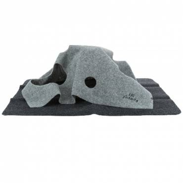 Jouet Adventure Carpet pour chat pour chat - 2