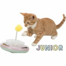 Jouet Junior chaton Snack play