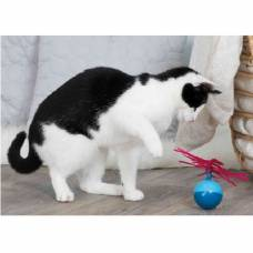 Jouet Pop-up Ball pour chat