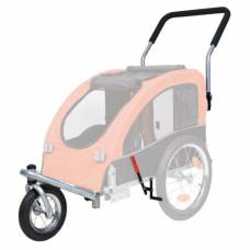 Kit de conversion en poussette Jogging buggy rouge