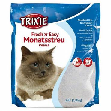 Litière Fresh 'n' Easy pour chat - 2