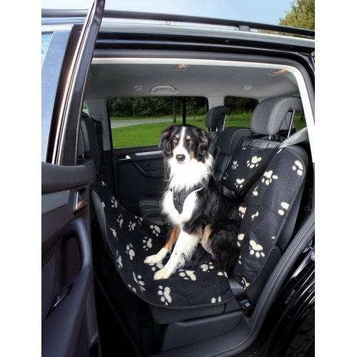 protection si ge voiture friends 1 place pour chien trixie auberdog. Black Bedroom Furniture Sets. Home Design Ideas