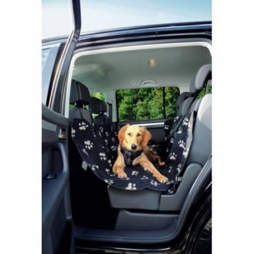 protection si ge voiture friends pour chat trixie auberdog. Black Bedroom Furniture Sets. Home Design Ideas
