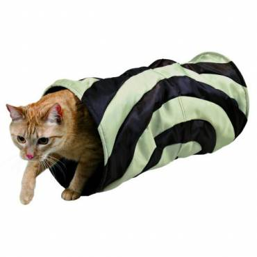 Tunnel Crunch nylon pour chat - Trixie