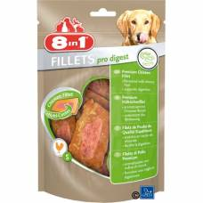 Filets de poulet Pro Digest